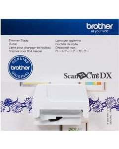 Lama taglierina per Roll Feeder Brother Scanncut serie SDX