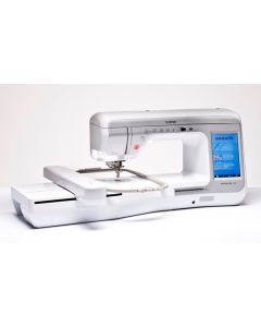 Macchina per cucire, ricamare e quilting Brother Innov-is V5