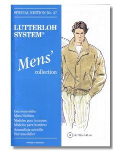 Moda per uomini n. 27
