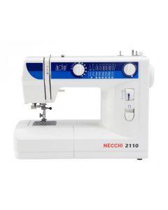 Macchina per cucire meccanica Necchi 2110 (ottima qualità - superaccessoriata - solo per oggi in offerta !!!)