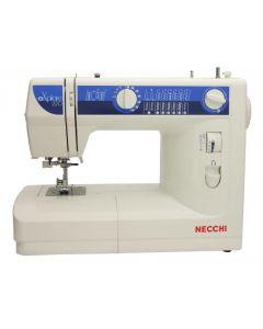 Macchina per cucire meccanica Necchi Explore 220