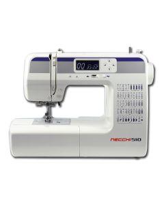 Macchina per cucire elettronica Necchi eXperience 510