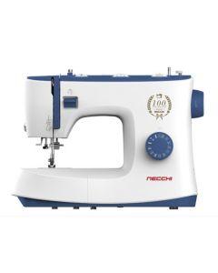 Macchina per cucire meccanica Necchi K432A Anniversary + Piedino tagliacuci