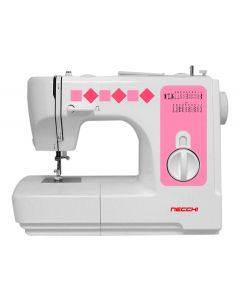 Macchina da cucire meccanica Necchi N8380B