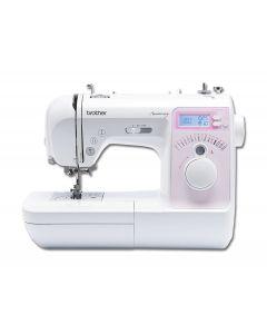 Macchina per cucire elettronica Brother Innov-is 10A -  NV 10 A (offerta del mese)