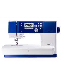 Macchina per cucire elettronica Pfaff Ambition 610