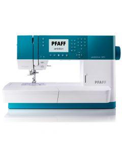 Macchina per cucire elettronica Pfaff Ambition 620