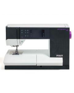 Macchina per cucire elettronica Pfaff Quilt Expression 720