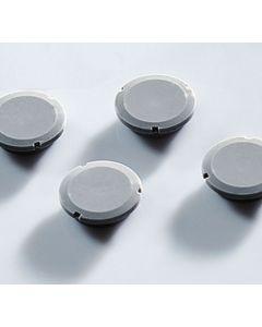 Set 4 magneti per telaio Metal Hoop
