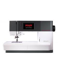 Macchina per cucire elettronica Pfaff Quilt Ambition 630