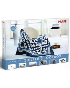 Pfaff Quilter's Toolbox