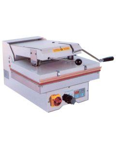 Pressa manuale per termoadesivi e termostampa PLT 500D