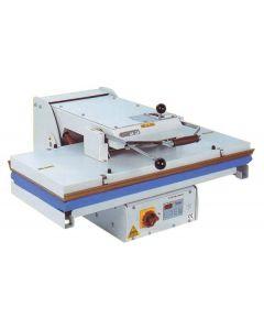 Pressa manuale per termoadesivi e termostampa PLT 900