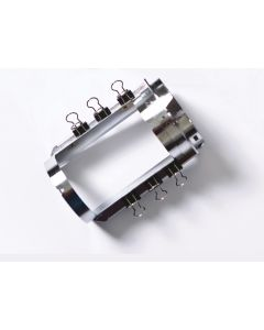Telaio tubolare (per PR-655 e PR-1000e)