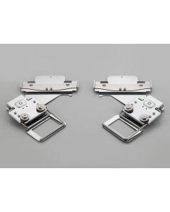 Kit aggiuntivo di telai laterali (per PR-655 e PR-1000e)