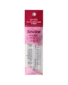 Custodia con ricariche per matita per tessuto Sewline