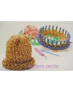 Telai circolari per la maglia
