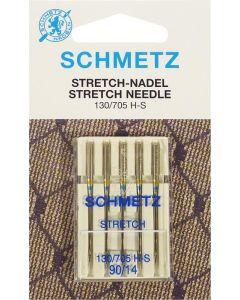 SCHMETZ per tessuti Stretch da 5