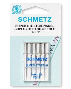 SCHMETZ Aghi Super Stretch da 5