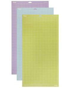 Set 3 tappetini da taglio Cricut - 30,5 x 61 cm