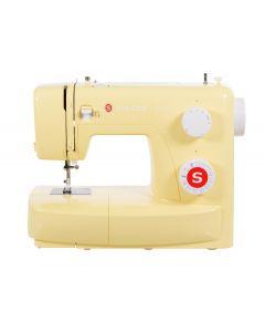 Macchina da cucire meccanica Singer Simple 3223 GOLD + Piedino tagliacuci