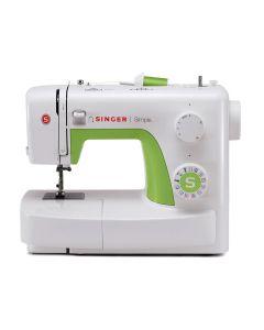 Macchina da cucire meccanica Singer Simple 3229 + Piedino tagliacuci