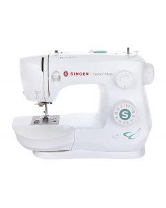 Macchina per cucire meccanica Singer Fashion Mate 3337 + Piedino tagliacuci
