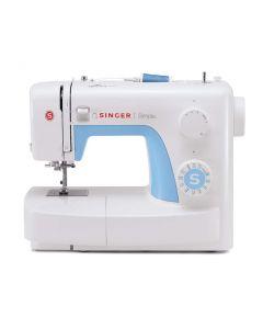 Macchina per cucire meccanica Singer Simple 3221 con piedino tagliacuci (offerta del giorno)