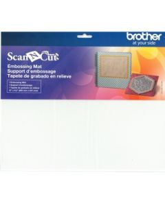 Supporto per Embossing Scanncut