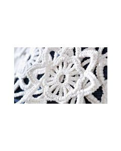 Cd 431 Crochet