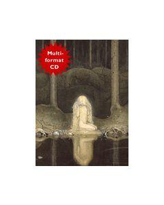 Cd 149 John Bauer's Fairy Tale World Husqvarna