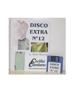 Floppy Disk Nr. 12