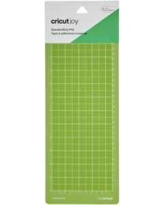 Tappetino da taglio StandardGrip a media aderenza Cricut Joy - 11,4 x 30,5 cm