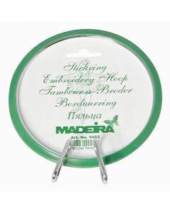 Telaio piccolo (13 cm) per ricamo a mano libera Madeira