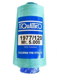 TiQuattro Celeste - mt. 5000