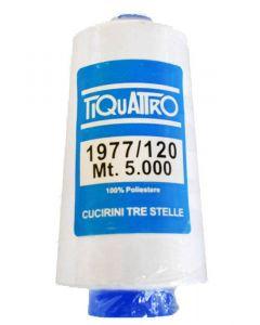 TiQuattro Bianco - mt. 5000