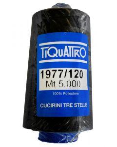TiQuattro Nero - mt. 5000