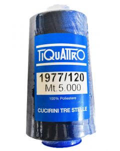 TiQuattro Blu marine - mt. 5000
