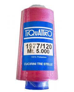 TiQuattro Fucsia - mt. 5000