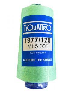 TiQuattro Verde acqua - mt. 5000