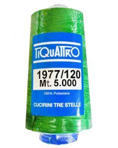 TiQuattro Verde smeraldo - mt. 5000