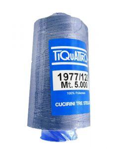 TiQuattro Avio / Carta da zucchero - mt. 5000