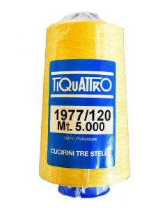 TiQuattro Giallo - mt. 5000
