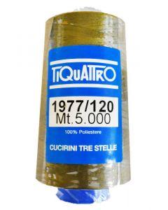 TiQuattro Verde militare - mt. 5000