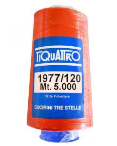TiQuattro Rosso chiaro - mt. 5000