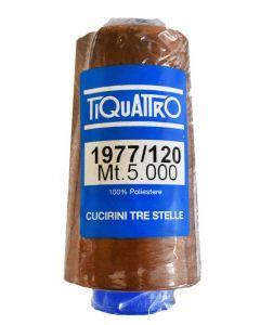 TiQuattro Marrone chiaro - mt. 5000