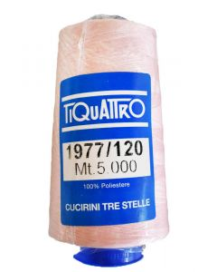 TiQuattro Rosa - mt. 5000