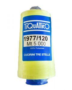 TiQuattro Giallo Fluo - mt. 5000