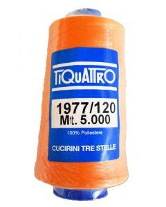 TiQuattro Arancio Fluo - mt. 5000