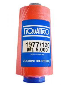 TiQuattro Rosa Fluo - mt. 5000